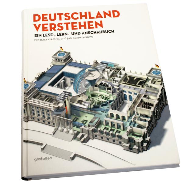 Deutschland Verstehen im Gestalten Verlag