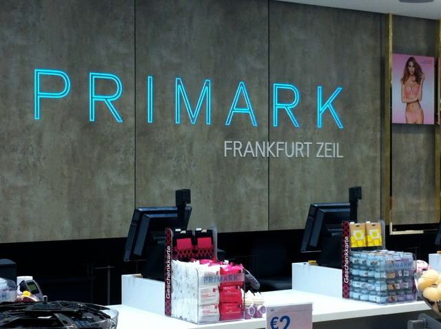 Primark Frankfurt