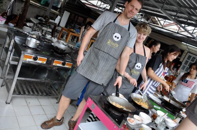 Smart Cooking Chiang Mai