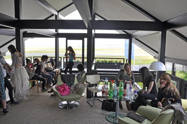 Frankfurt Airport Style Award