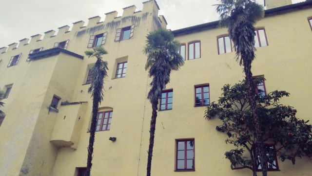 Schloss Trautmansdorff